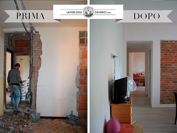 Canuci casa srls bologna san lazzaro di savena impresa - Dimensione casa san lazzaro ...