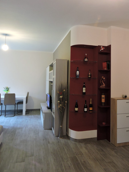 Interior design bologna san lazzaro di savena for Jaboli arredamenti san lazzaro di savena