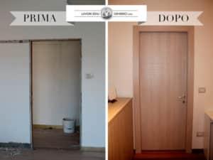 Montaggio-porte-interne-bologna - Canuci Casa
